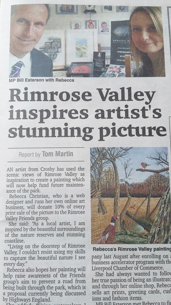 Rimrose Valley