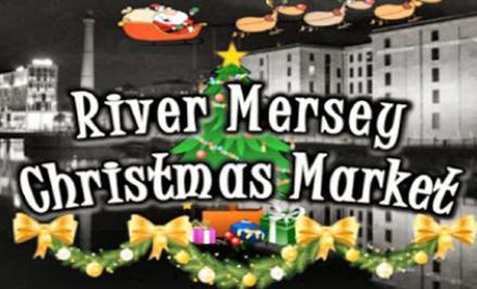 River Mersey Christmas Market