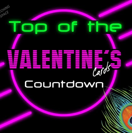 Valentine's Day Card & Gift Countdown…